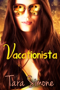 Vacationista Cover